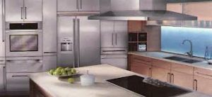 Kitchen Appliances Repair Channelview
